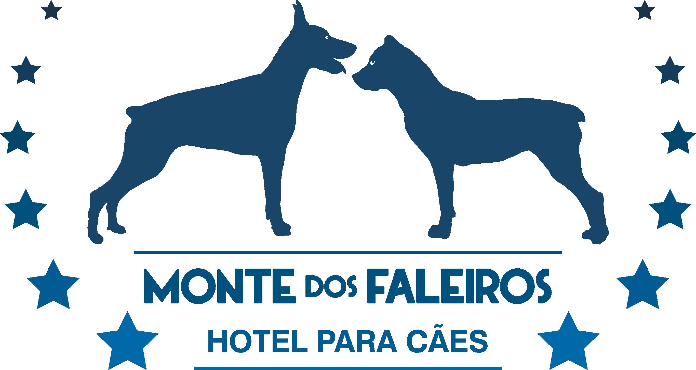 Hotel canino Monte dos Faleiros